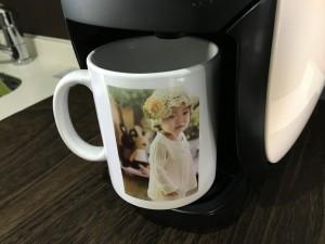 バリスタTAMA+オリジナルマグカップ