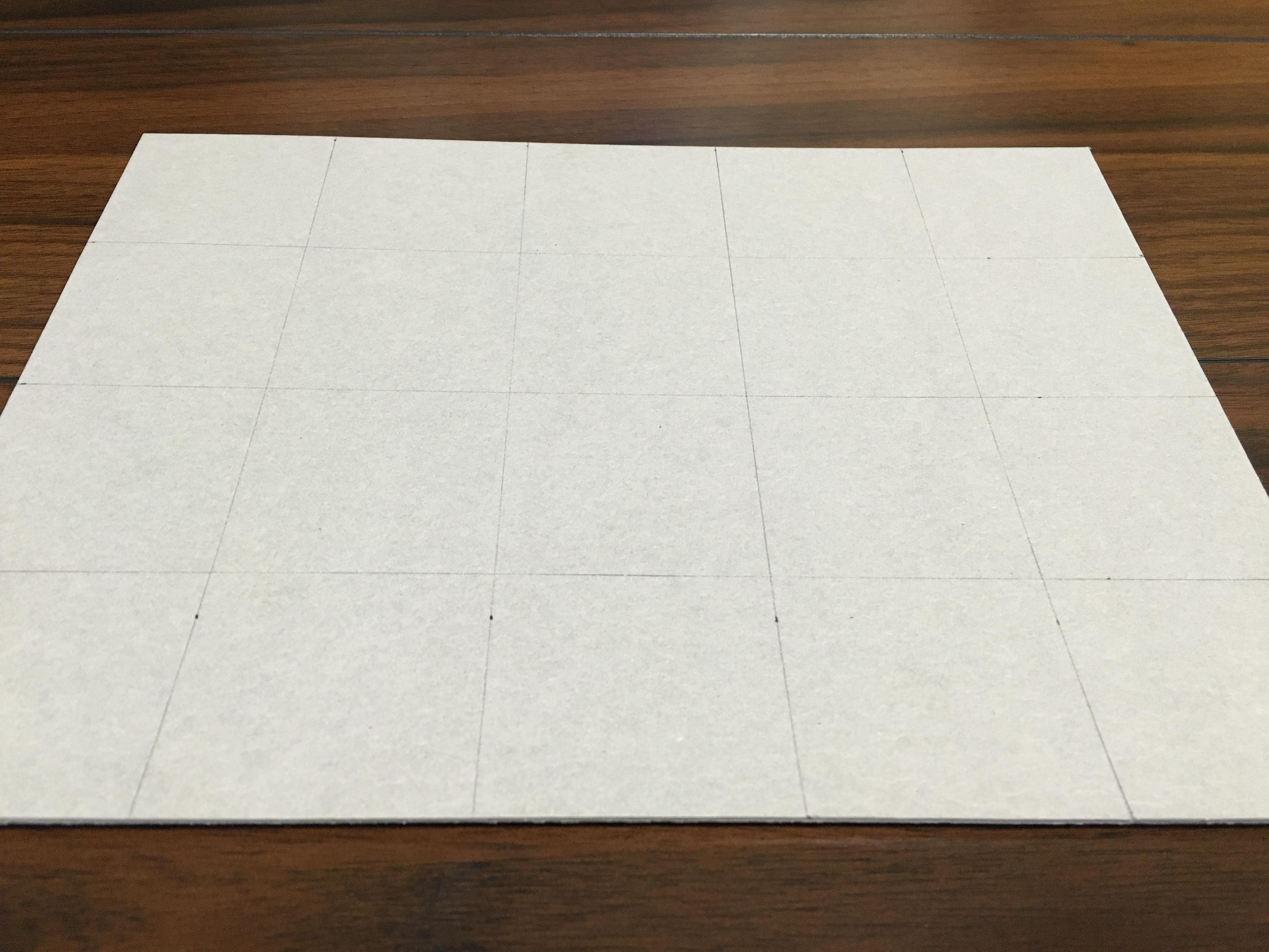 手作りジグソーパズル5