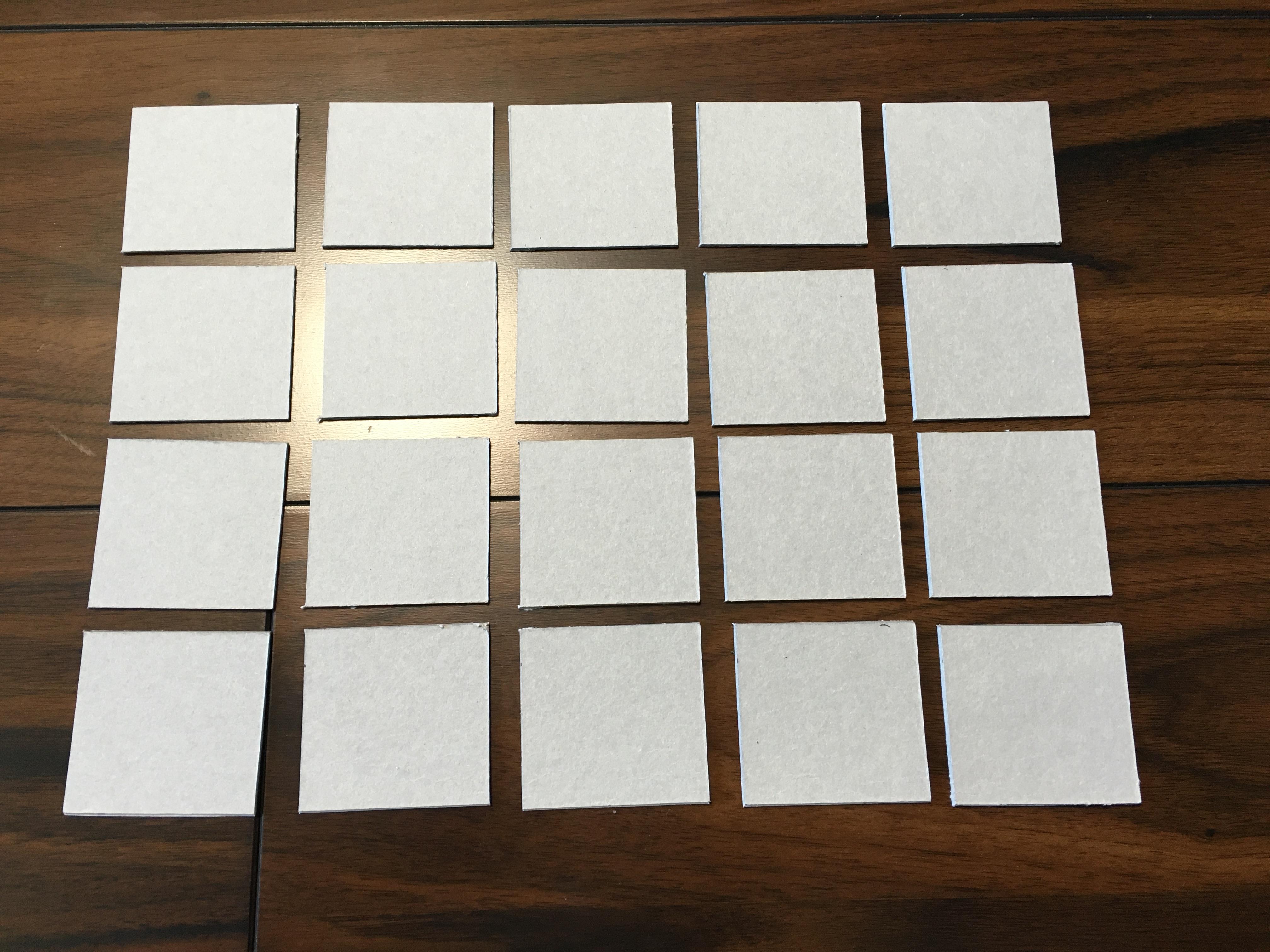 手作りジグソーパズル7