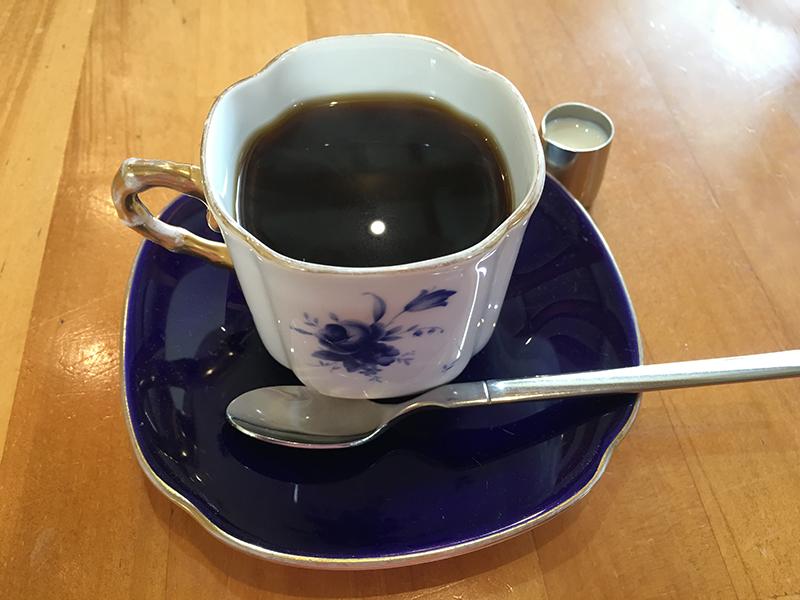 カフェ メルシー6