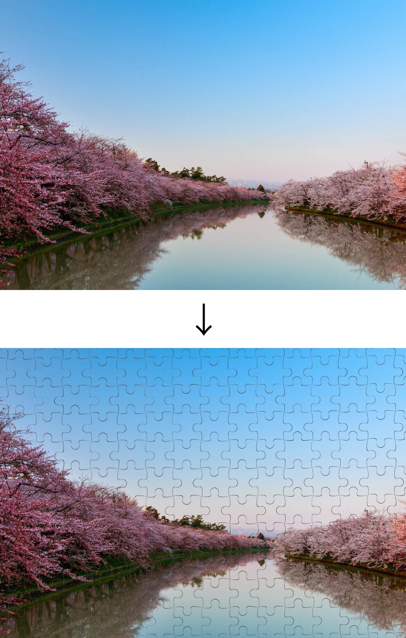 日本の四季〜春〜