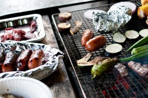 夏〜BBQver.〜