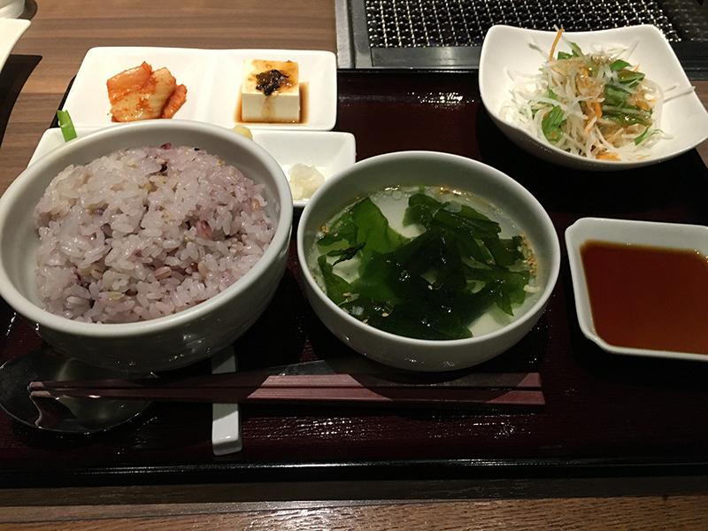 焼肉徳調布北口店2