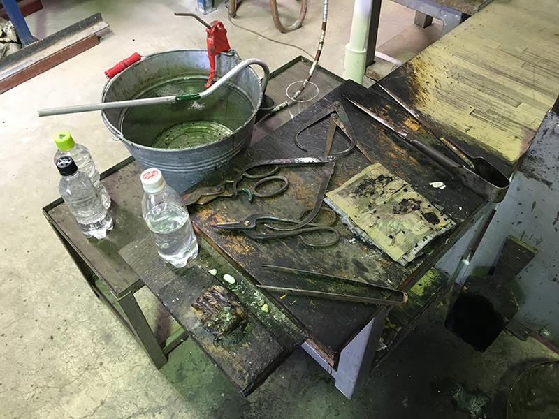 調布グラススタジオ2