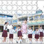 卒園式間近!幼稚園の卒業記念ならオリジナルパズル