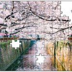 2018年入学・入園祝いにオリジナルパズルを