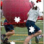 躍動感や臨場感のあるお写真をジグソーパズルに