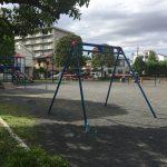 とりで公園(調布)