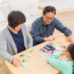 子どもとパズルを楽しむコツや、脳への影響