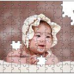 出産祝いにジグソーパズル