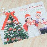 2018年のクリスマスにオリジナルパズルを!