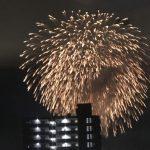 調布市の花火大会