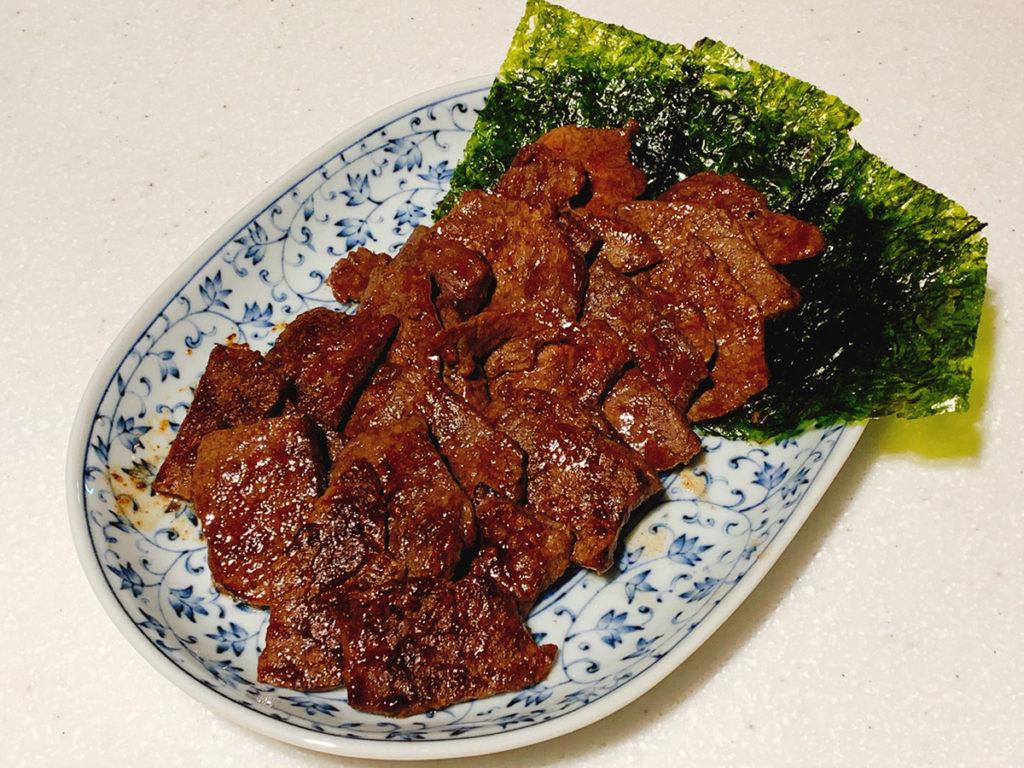 熊本県水上村ふるさと納税お礼品_あか牛焼肉用2
