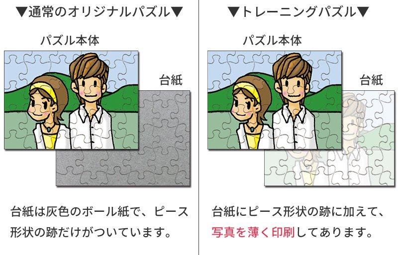コロナ在宅中にも使えるトレーニングパズル