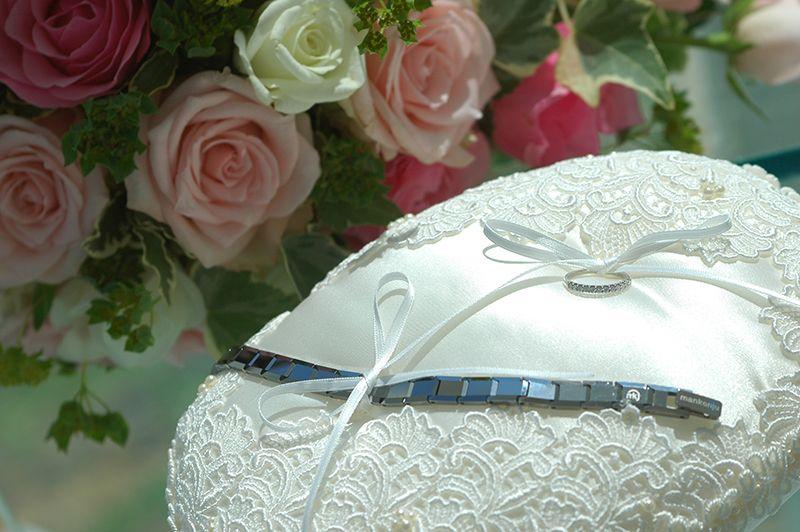 結婚祝いにオススメのプレゼント特集