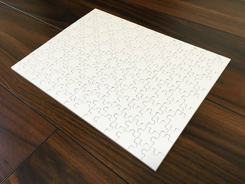 ホワイトパズル